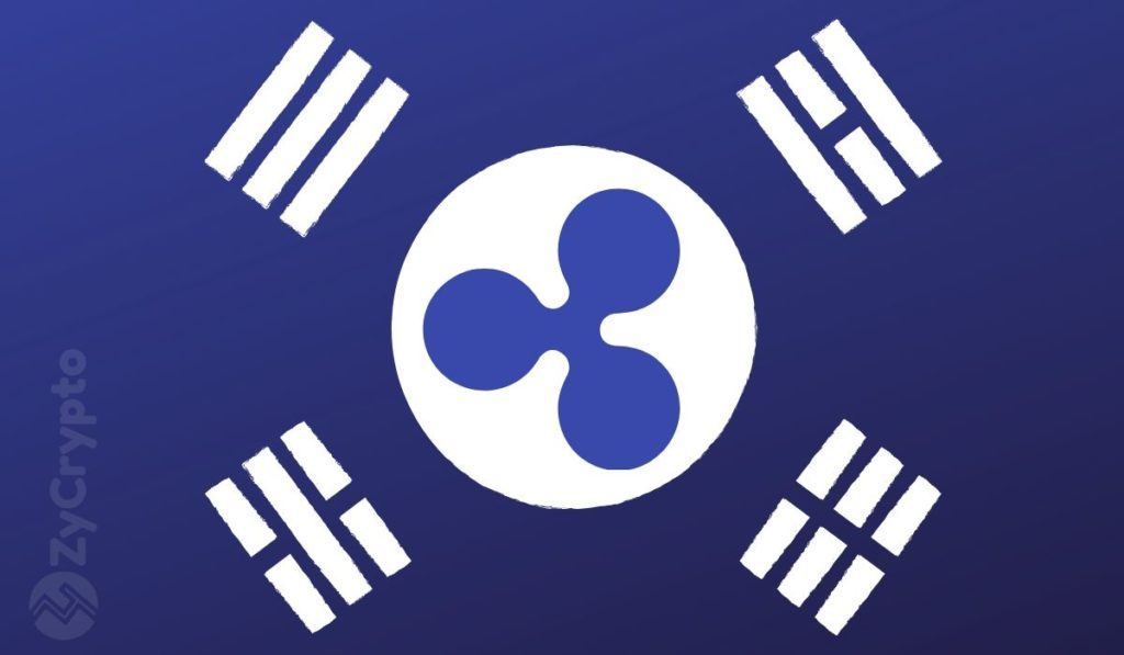 Ripple sets out to spur global innovation through partnership with Korea's micro Remittance firms