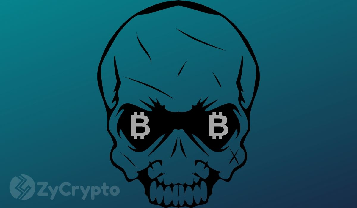 Sorry BTC Bulls: Analyst Says Ongoing Miner Capitulation Could Trigger A 2018-Esque 'Death Drop'