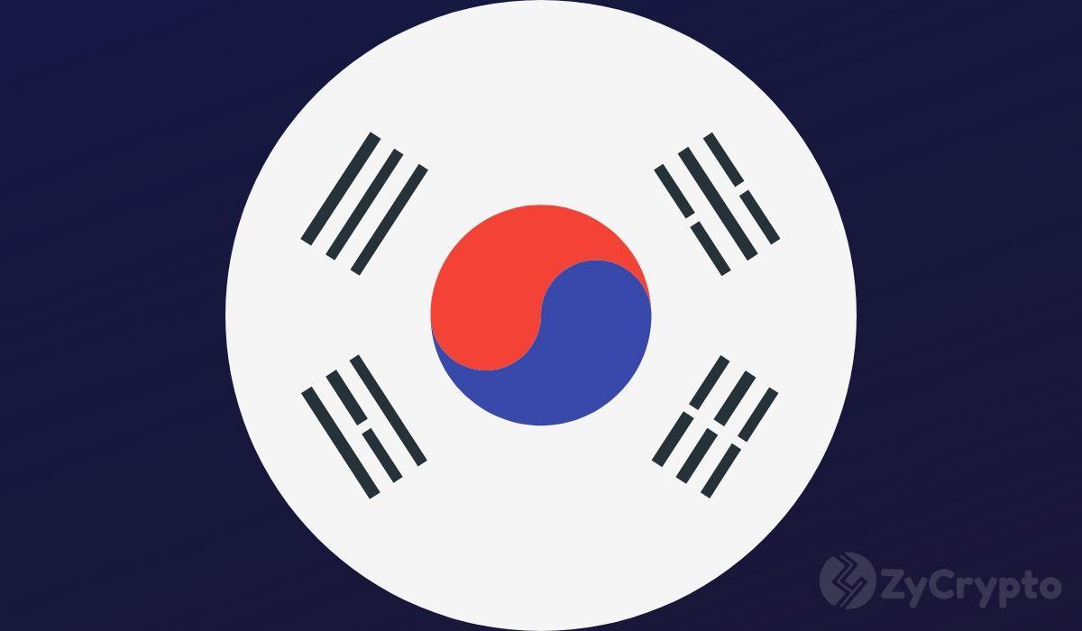 South Korea's Central Bank Initiates Pilot Scheme For Trialing Digital Won