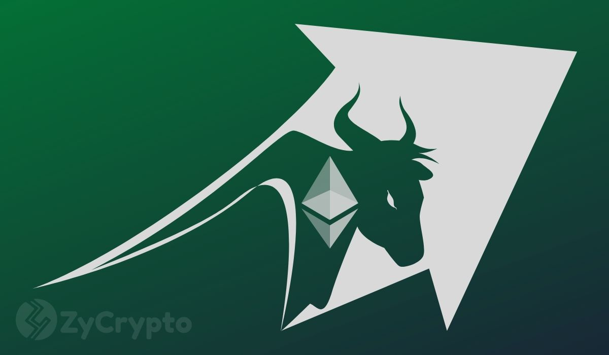 There's 1.15 million accumulated in ETH, here's the reason amidst other riveting bullish Ethereum discoveries