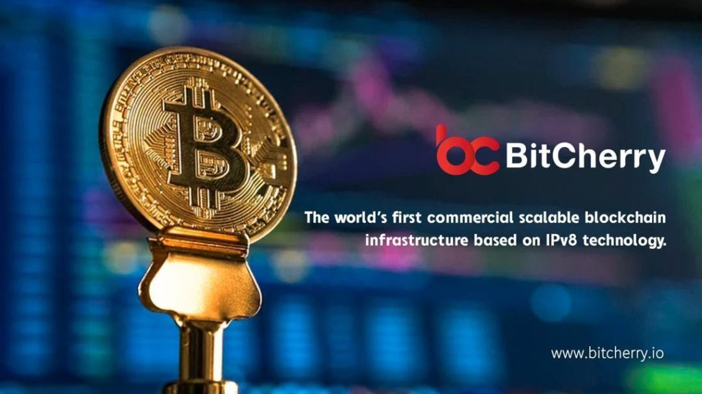 BitCherry Introducing Distributed Business Model on Consensus: Distributed
