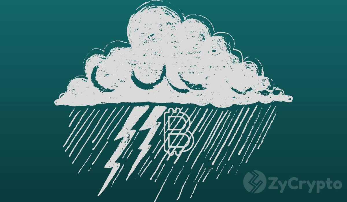 Crypto Pundit Says The 'Perfect Storm' That's Brewing Puts Bitcoin En Route To $10.5K