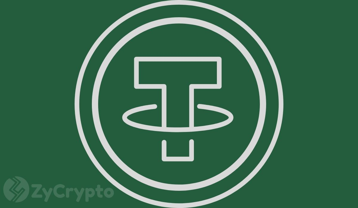 Does Tether Have What It Takes to Dethrone Ethereum After Usurping XRP?