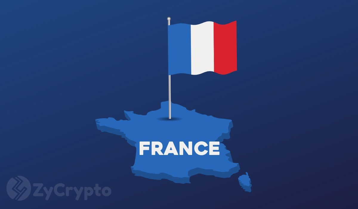 France Becomes the First Country to Successfully Trial a Blockchain-Based Digital Euro