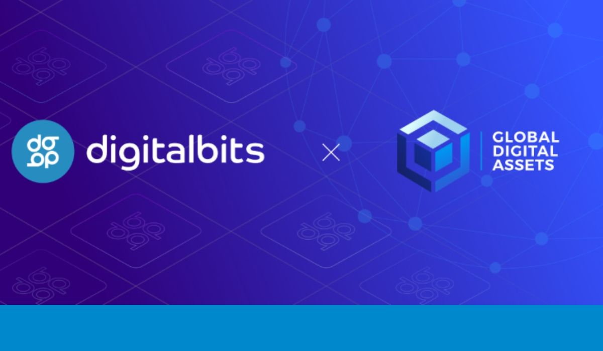 GDA Joins DigitalBits Ecosystem to Bring Branded Cryptocurrency to Enterprise