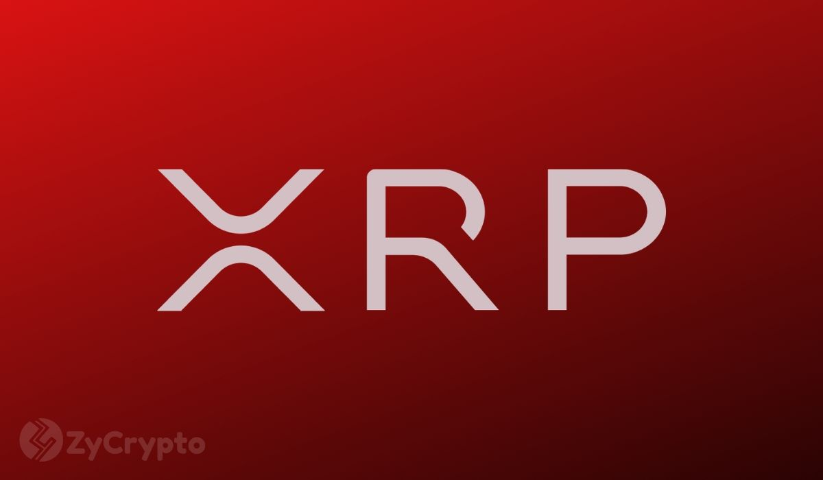 Here's The Real Reason Why Ripple's XRP Has Performed The Worst Among Large-Cap Cryptos