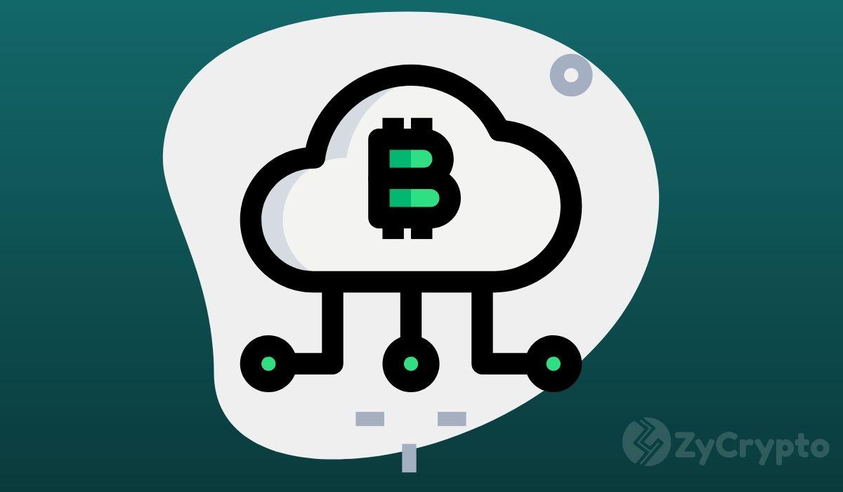 btc 2021 fișa de date ce dezvăluie bitcoin despre piețele financiare