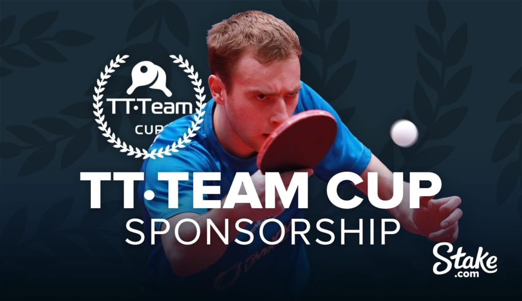 Stake.com announces they are the official sponsor of the TT Cup