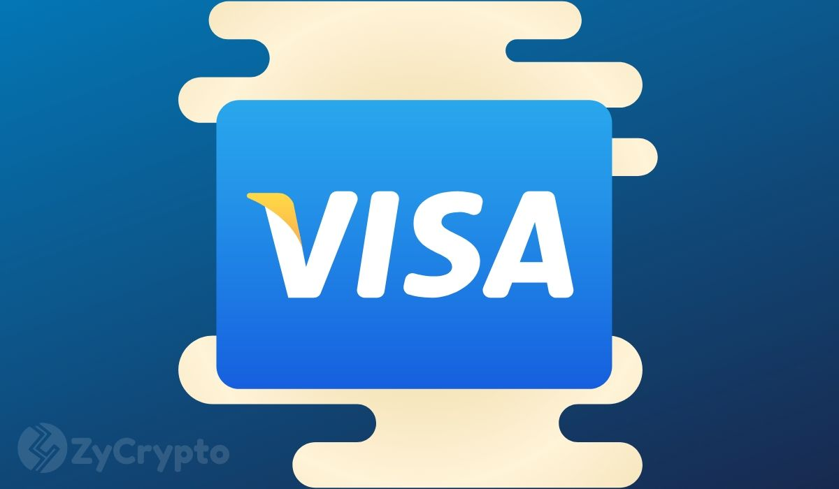 Visa Files Patent For Blockchain-Based 'Digital Fiat Currency'