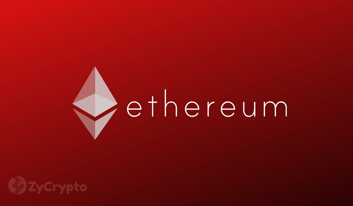 A 'Price Crash' Could Be Coming For Ethereum As Data Shows 80% Of ETH Supply Is In Profit