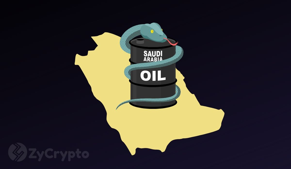 Besides Oil Production, Will Saudi Arabia Lead the Middle East in Blockchain Adoption?
