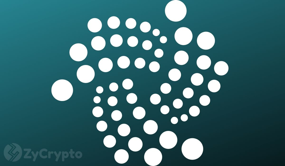 IOTA releases Pollen, the highly anticipated testnet for its second upgrade