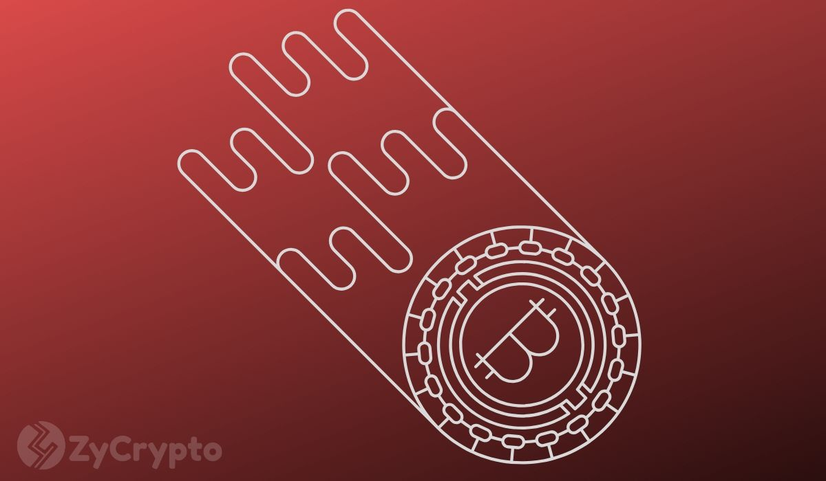 Bitcoin Price Falters as Pundit Warns of an Incoming Crash