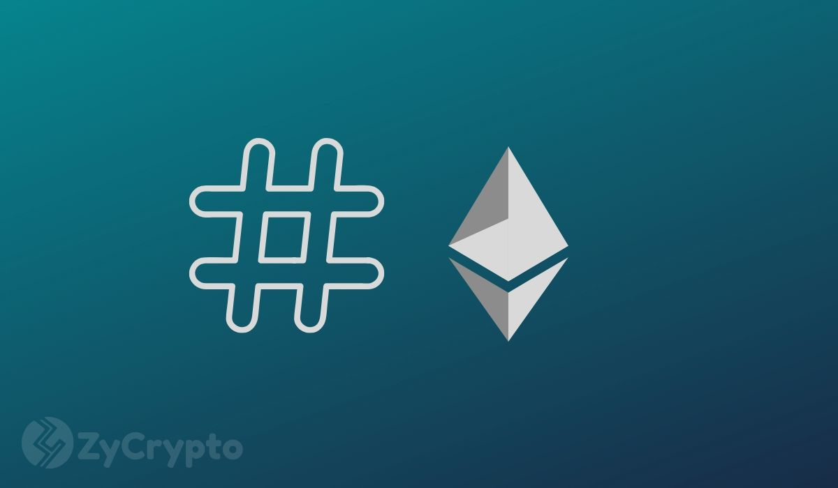 Chris Burniske appeals to Twitter's Jack Dorsey for an Ethereum Emoji, Says it can provide as much utility as Bitcoin does