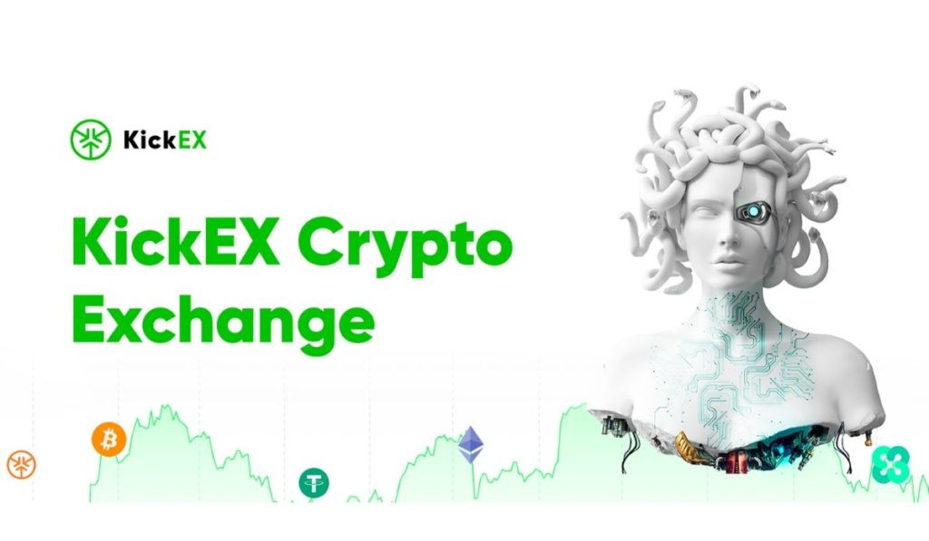 KickEX Exchange Reshaping Cryptocurrency Trading with Advanced Features