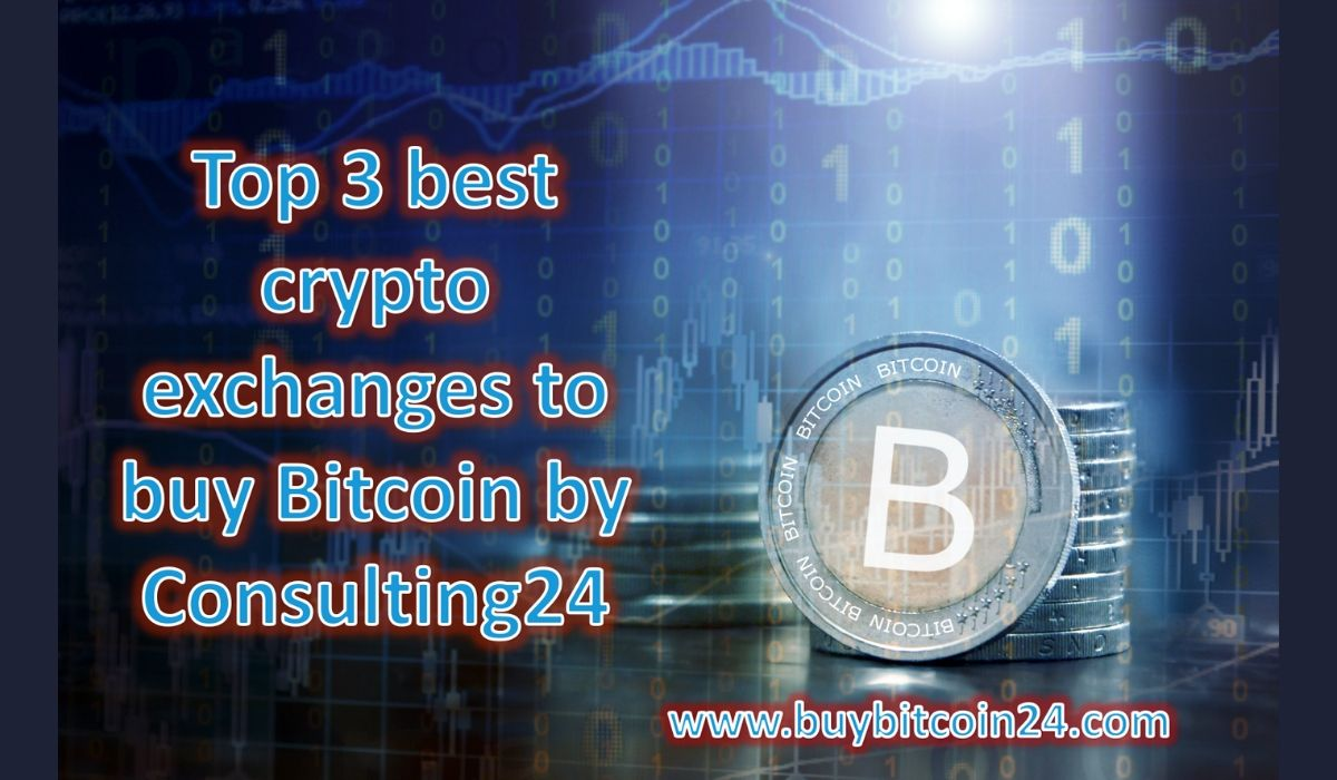 Consulting24 launches new site to compare the best options to buy Bitcoin