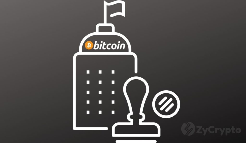 D.C. Federal Court Says Bitcoin Is Money