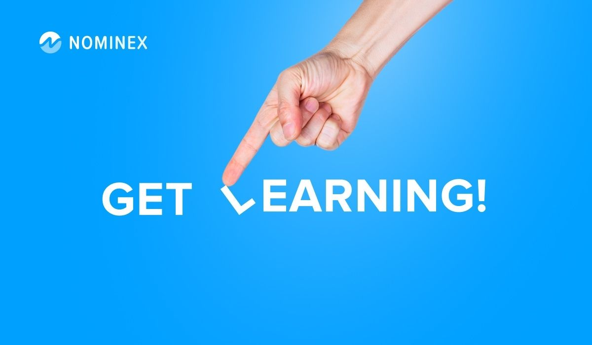 Get (l)earning! Nominex's trading education course is coming