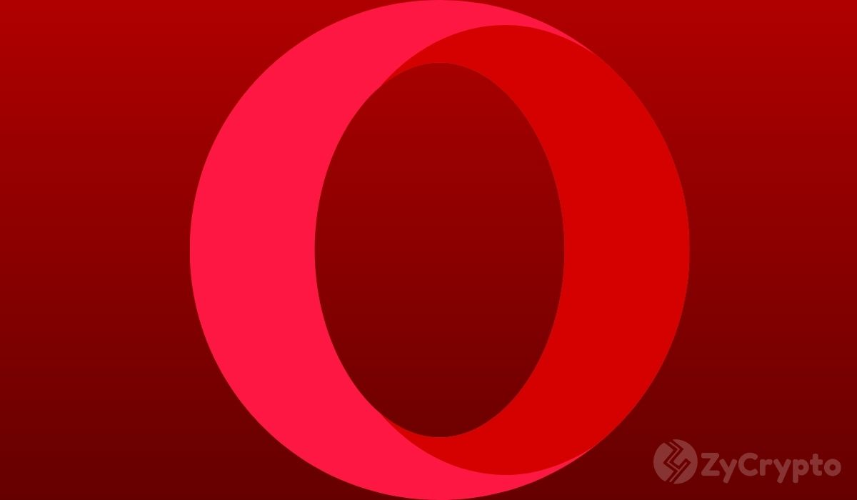 Opera Extends Built-In BTC, ETH, TRX Wallet Services to Over 170,000 Monthly Users