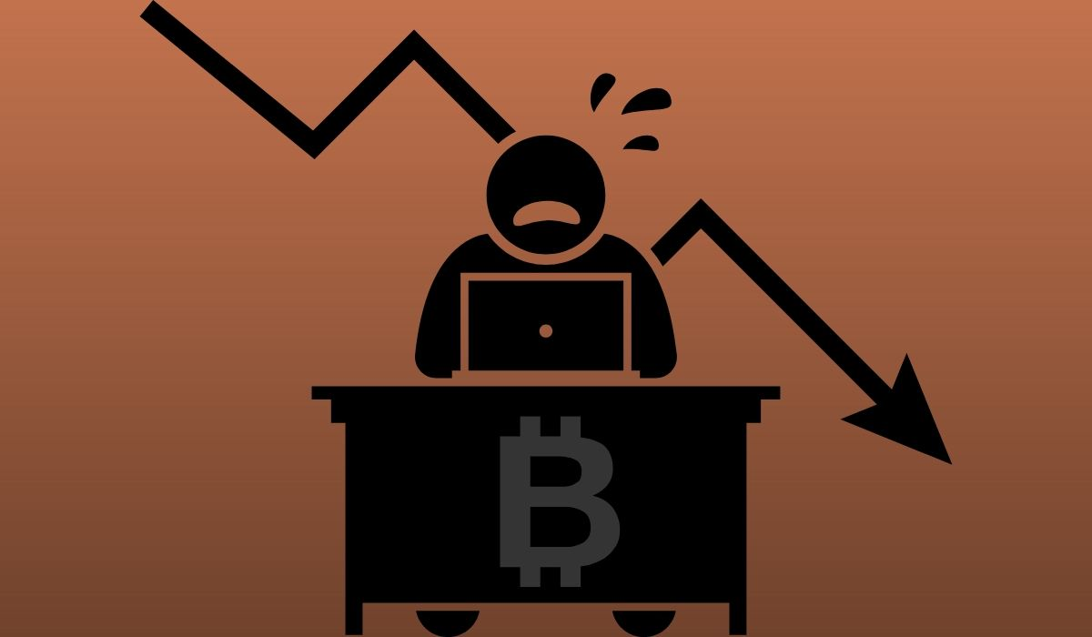 Someone Just Placed a Massive 18 million BTC Buy Order to Prevent Bitcoin From Crashing to Zero