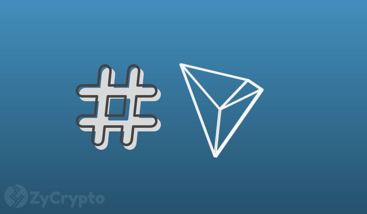 Tron Joins Bitcoin, Binance To Have Own Emoji On Twitter Ahead Of Major Upgrade