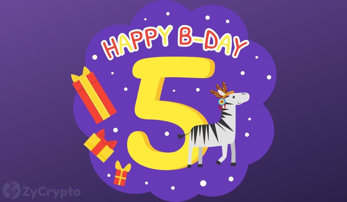 Ethereum Marks 5th Birthday Amidst Impressive Price Gain and DeFi Boom