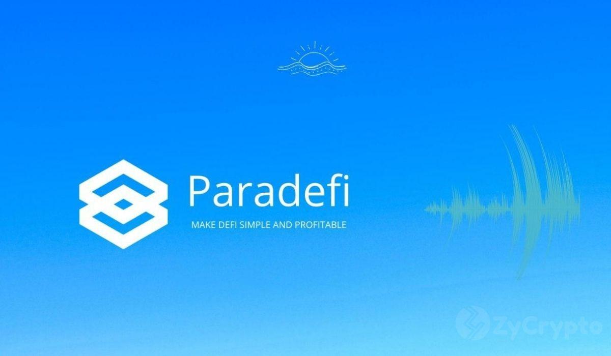 Paradefi – The Definer Of Defi