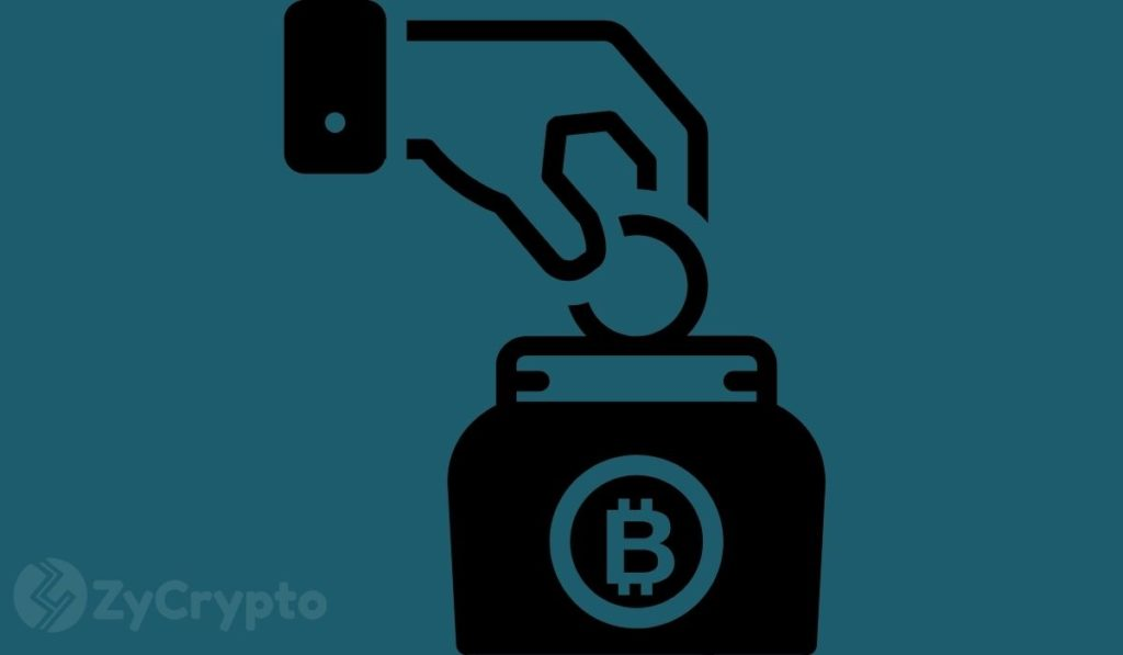 Why This Billion Dollar Company Is Investing In Bitcoin