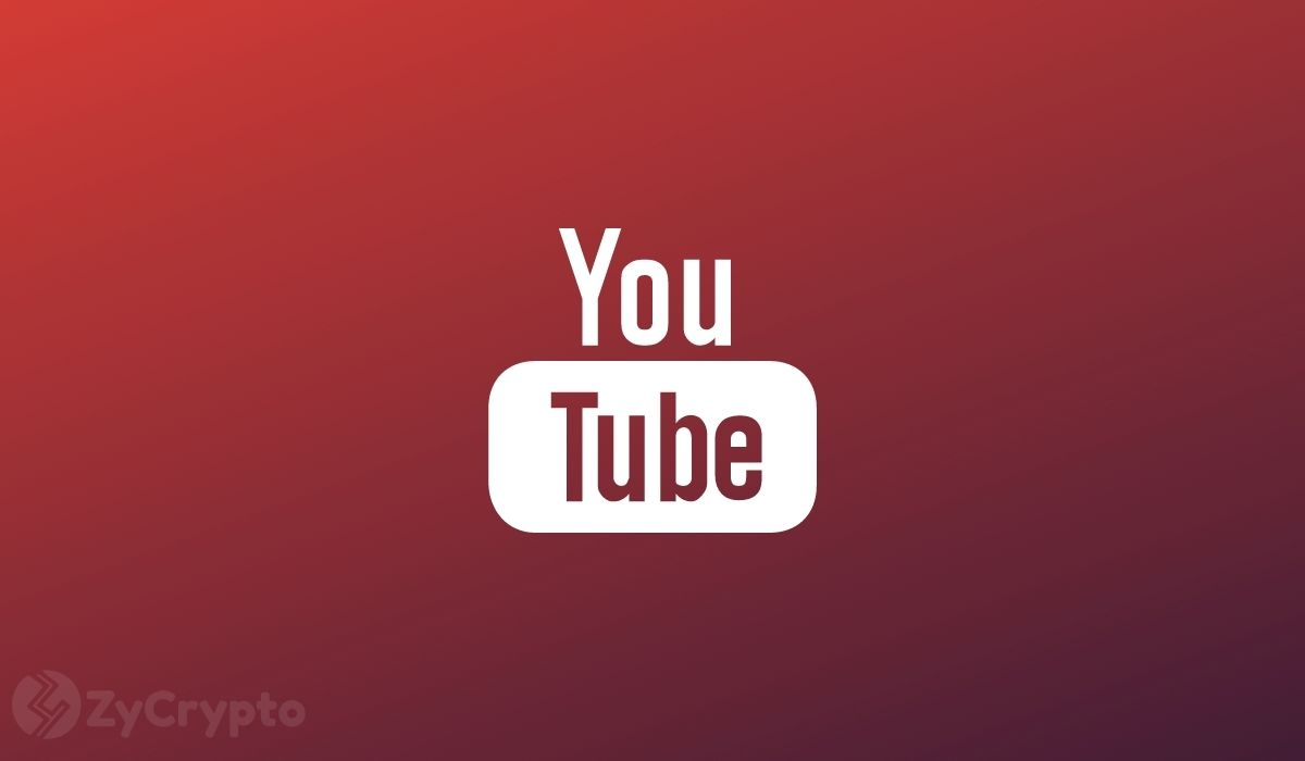 "Youtube Bans Popular Crypto Channel For Allegedly ""Encouraging Illegal Activities"
