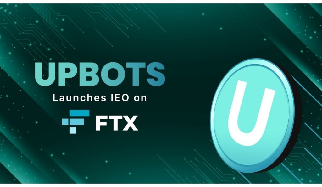 A Powerful Pairing: Upbots and FTX to Disrupt the Space