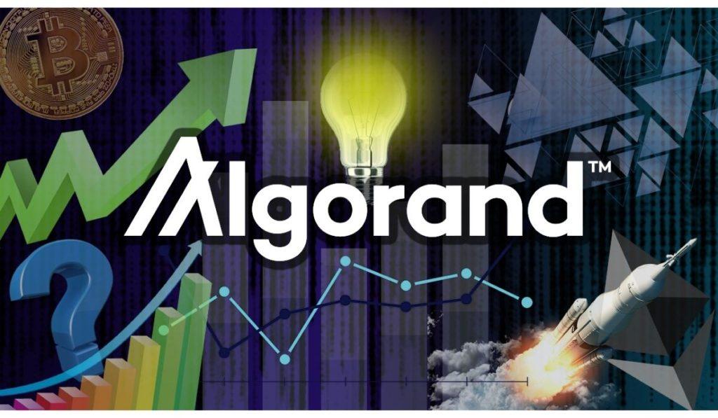 Algorand: The Dark Horse of Crypto World