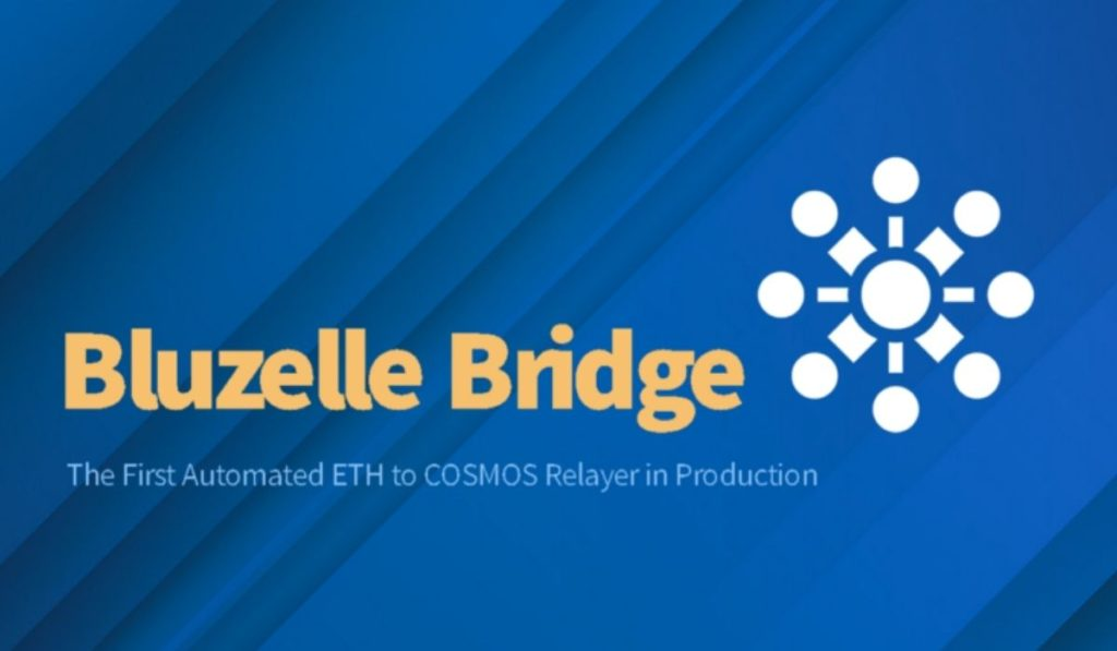 Bluzelle Announces Release of Bluzelle Bridge