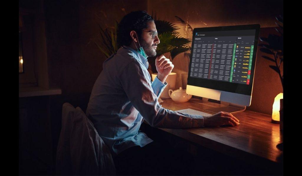 Forte 1 Technologies Combat Volatile Markets with Proprietary Arbitrage Engine