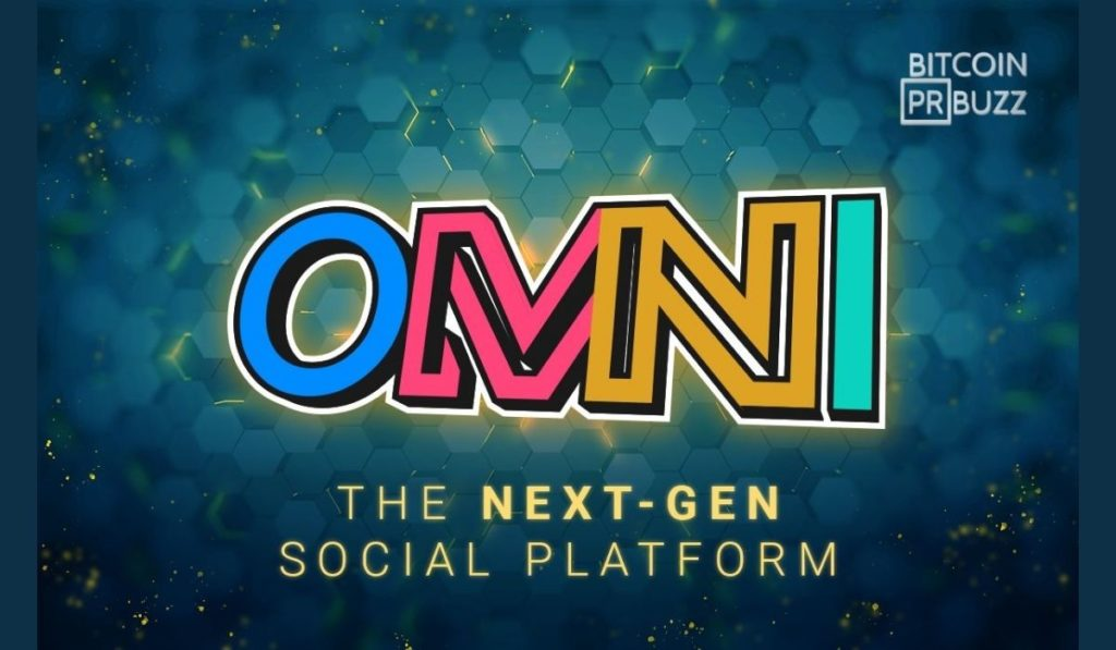 Next-Gen Social Platform Omni.ai Unveils its Competitive-Featured Platform
