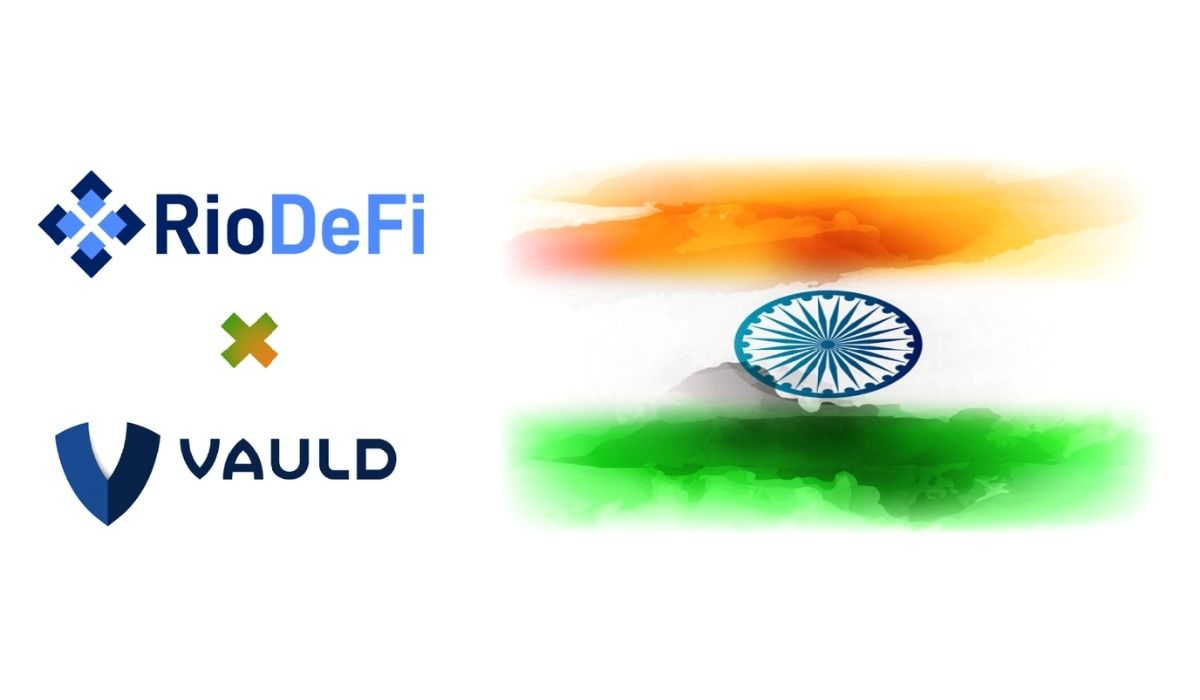 RioDeFi Builds a Bridge to India before its long-awaited IDO on Uniswap