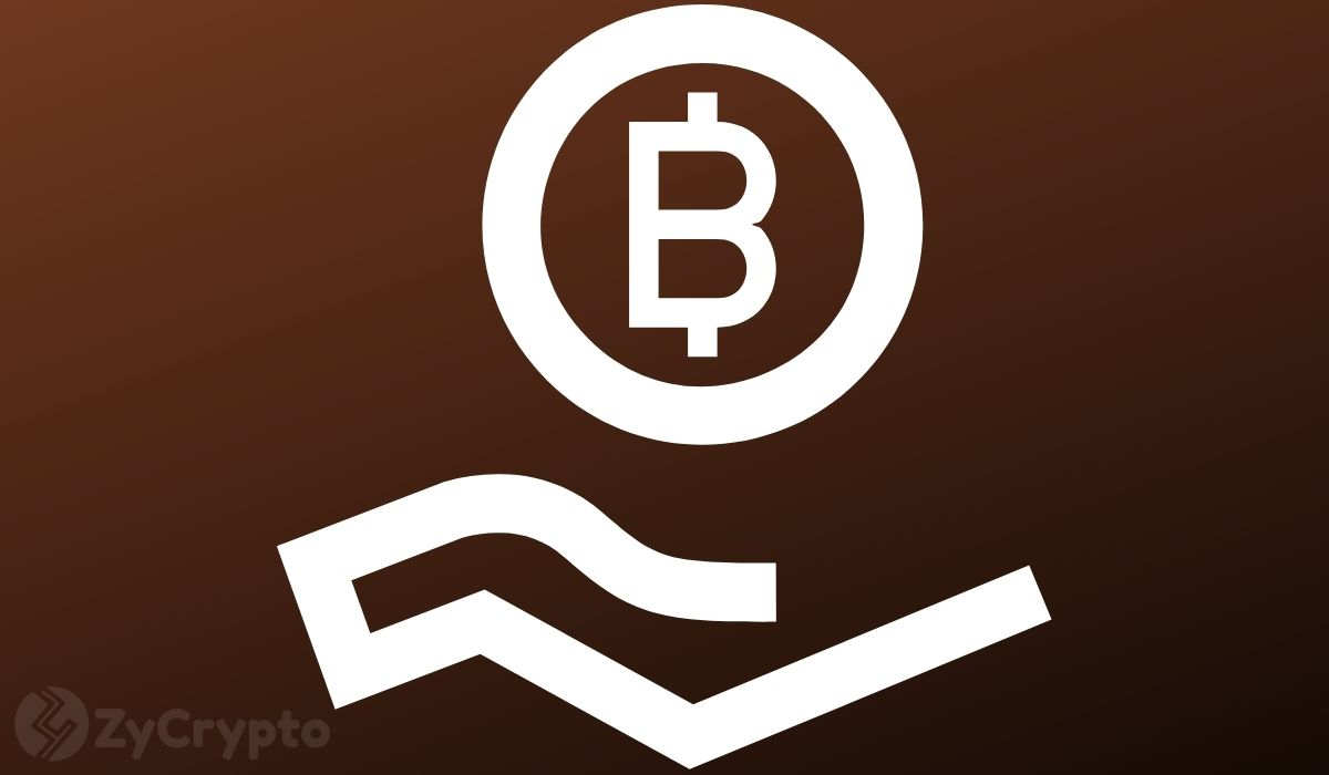 This Is Why The World's Largest Sovereign Wealth Fund Now Indirectly Owns Nearly 600 Bitcoins