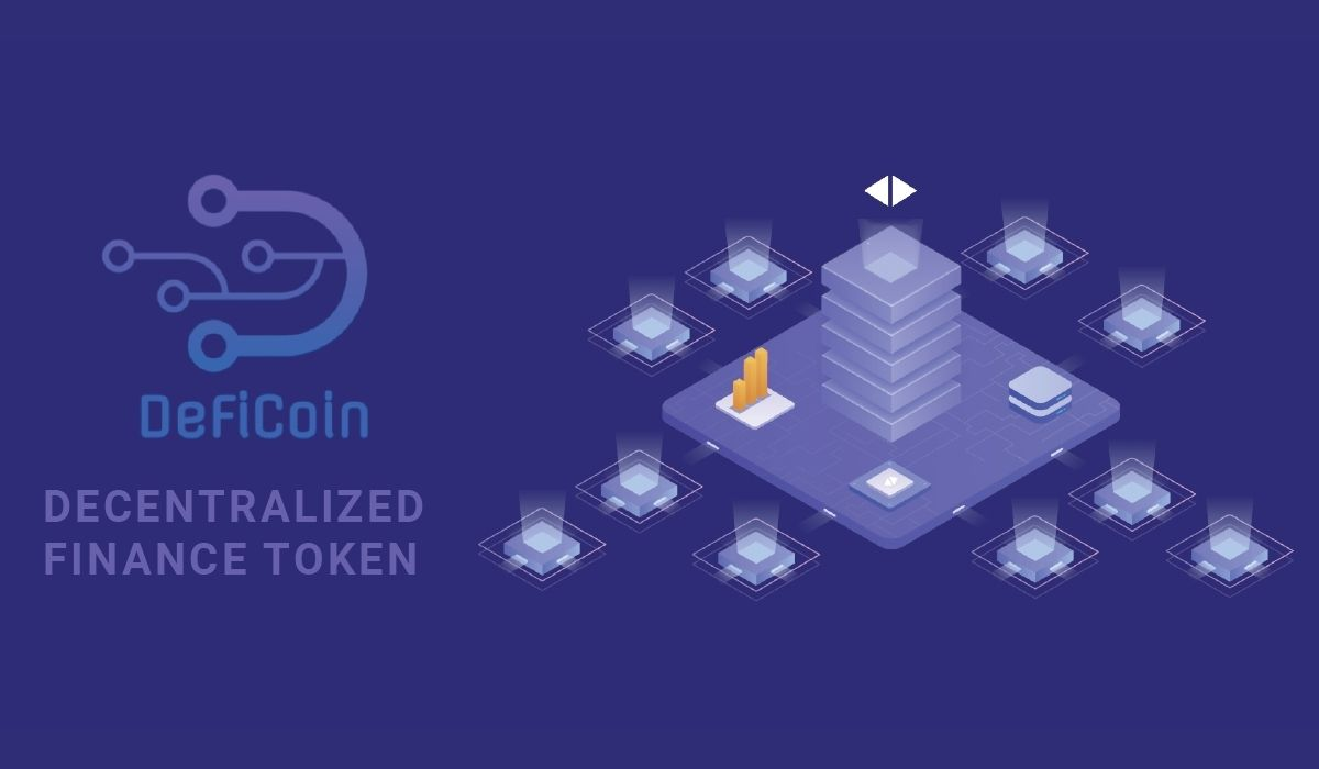 DeFi Coin and the Mission to Revolutionize Mobile Payments and Decentralized platforms