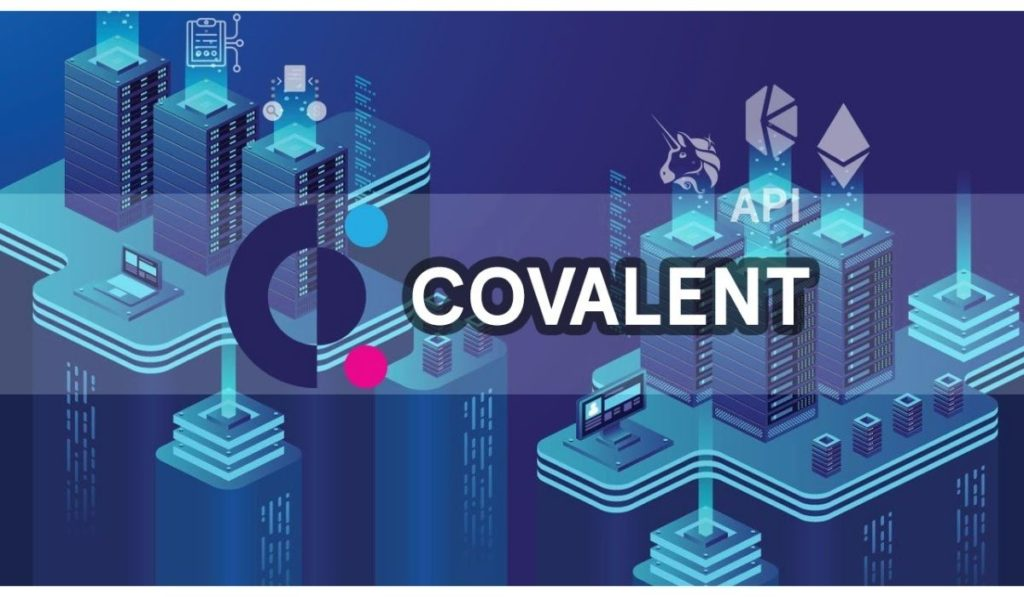 Structured Blockchain Data With Covalent