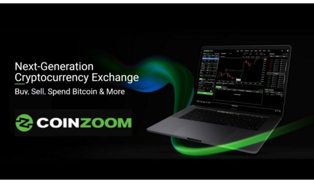 CoinZoom: Institutional and Consumer-Grade US Cryptocurrency Exchange