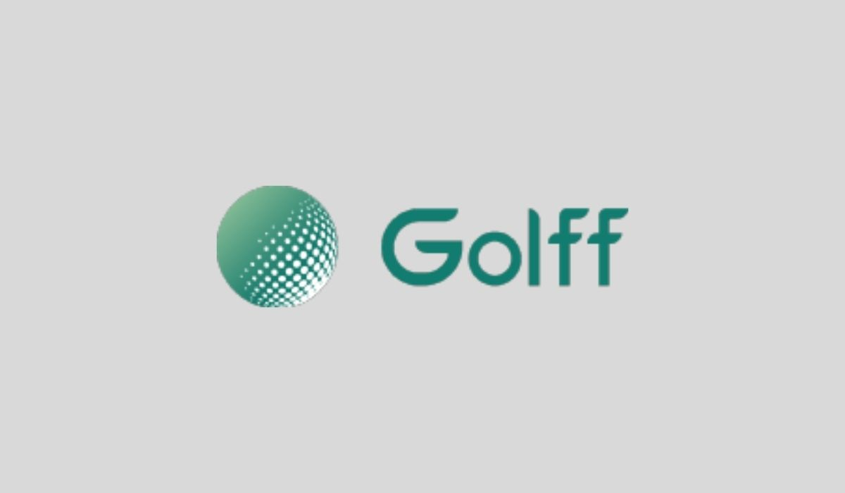 Golff Vault 2.0's New Launch - One-Stop Services Encrypted Bank
