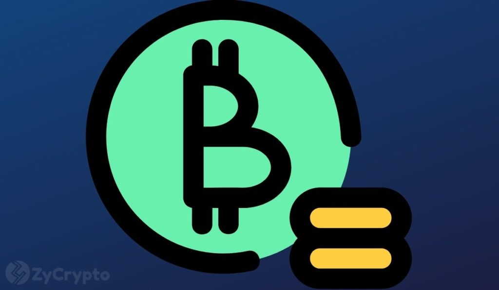 Bitcoin Market Cap Exceeds That Of The Largest Financial Services Company As It Hits $500B