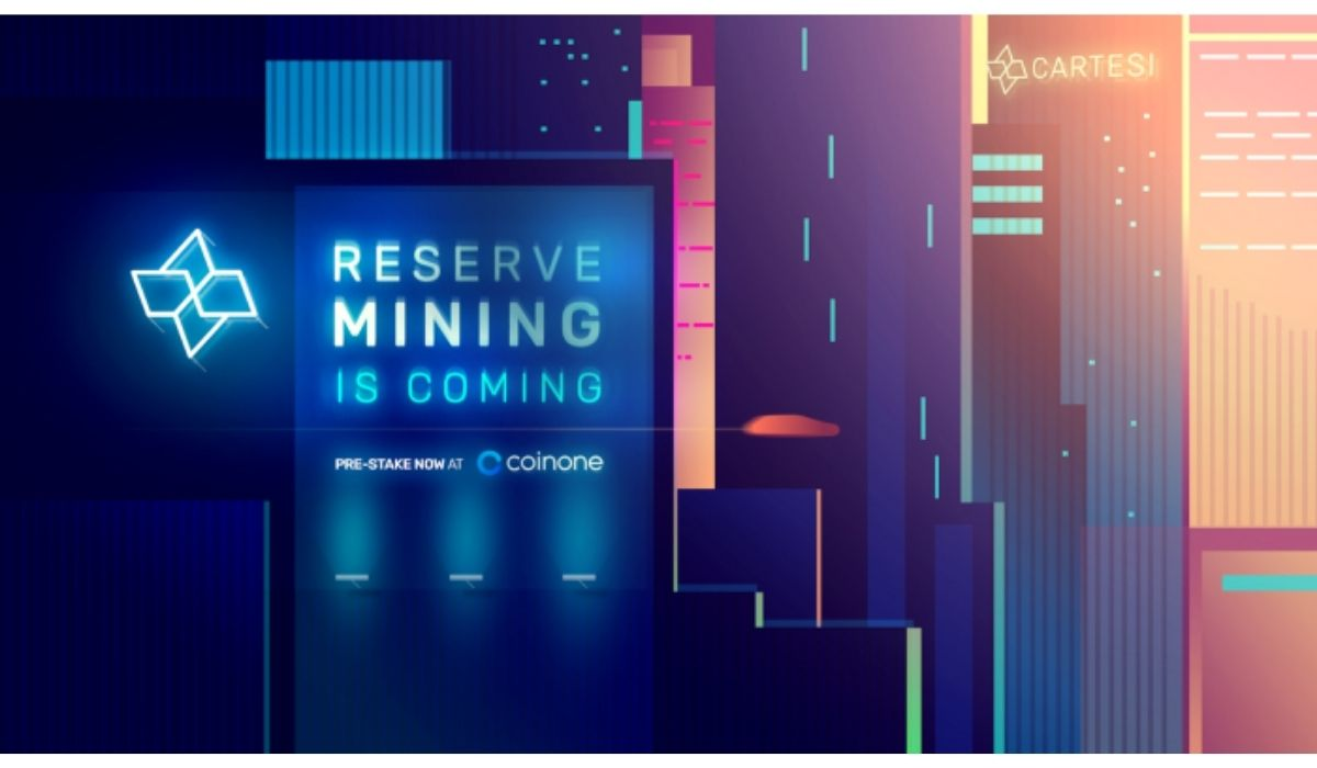 Cartesi Gears Up for Sidechain Launch by Unveiling Staking Campaign