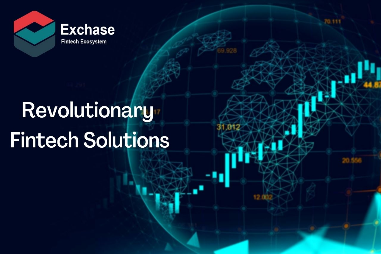 Meet Exchase.io: The all-in-one Fintech Ecosystem announces Token Sale