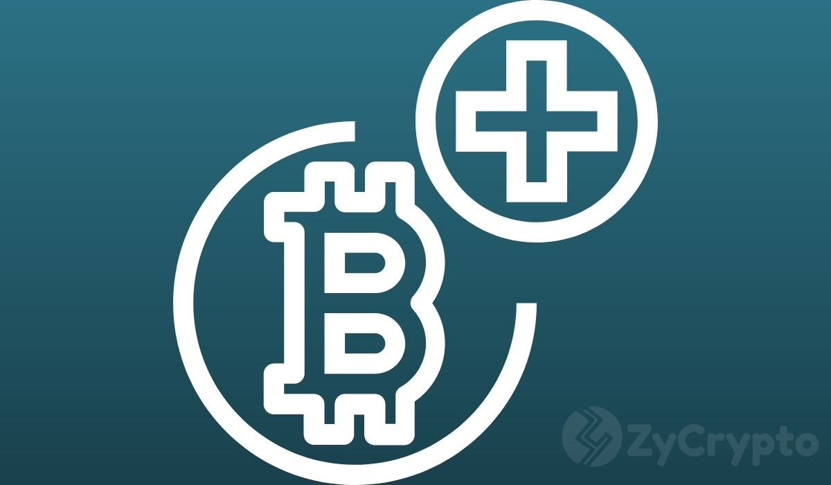 Good News For Bitcoin Bulls - Grayscale Bitcoin Trust Adds 12,319 BTC In A Day