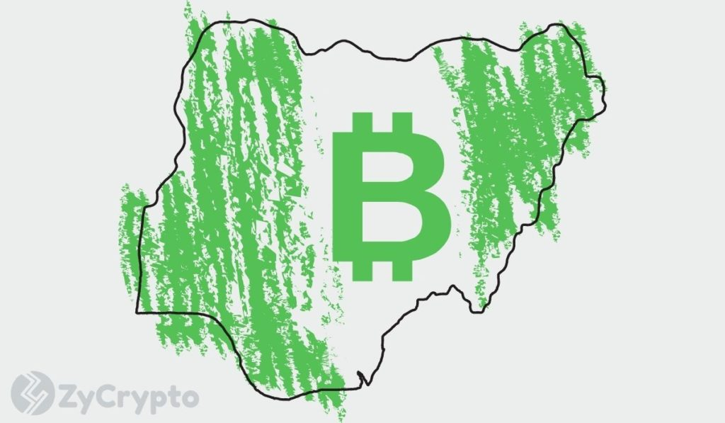 Nigeria Emerges Second World's Biggest Bitcoin Market in Just Five Years