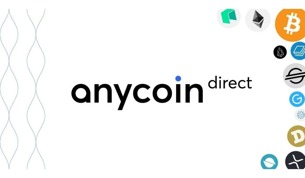 Crypto Broker Anycoin Direct Ready for International Growth