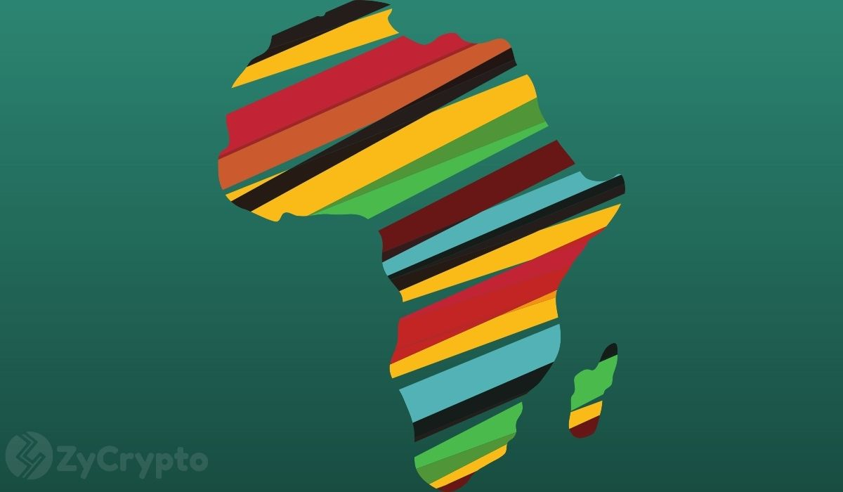 These African Countries Are Most Bullish For Bitcoin In 2021