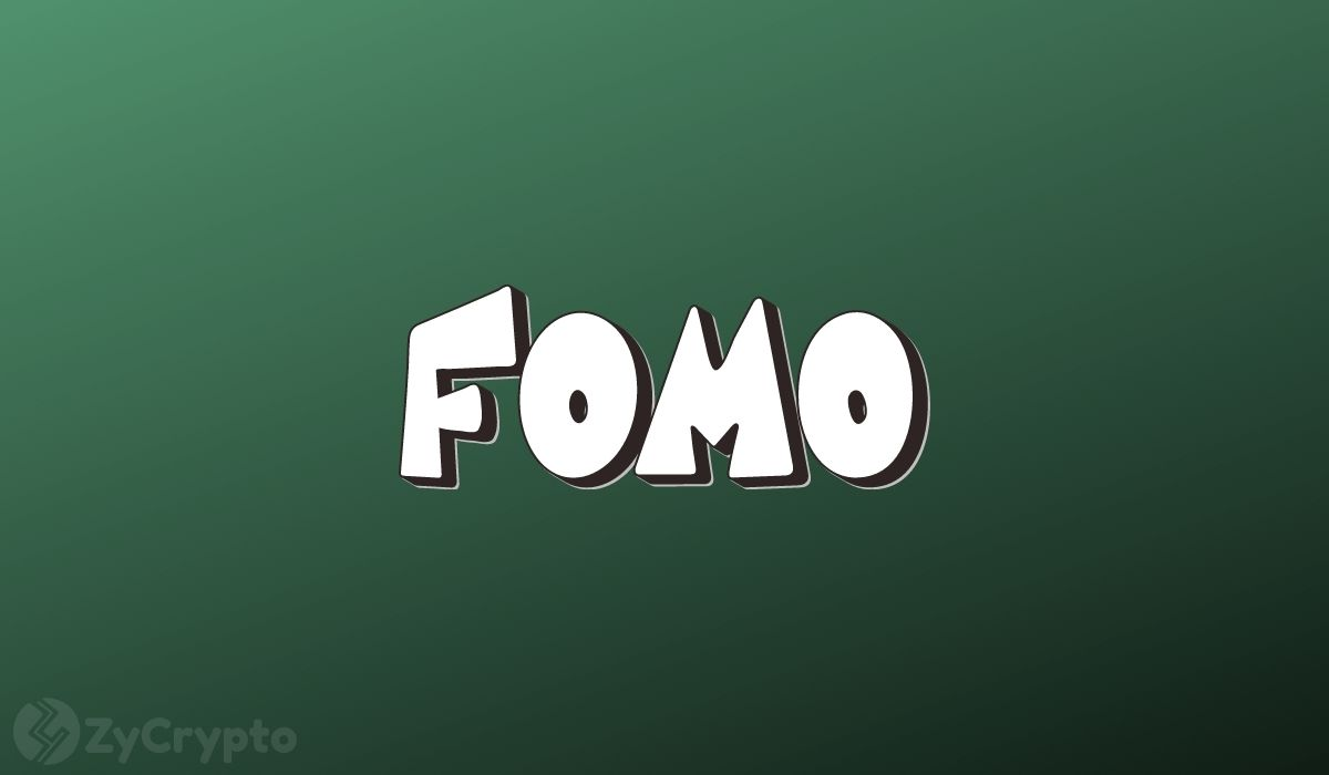 "An Immodest Proposal To Voluntarily Abolish The Acronym ""FOMO"""