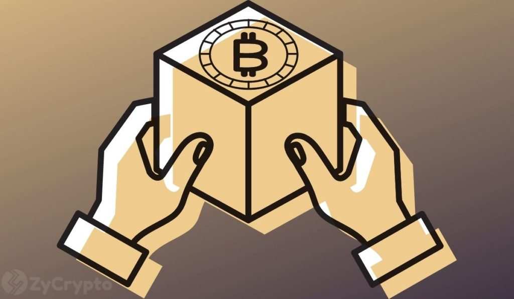 Buying Bitcoin Is In Vogue As New Money Storms Market