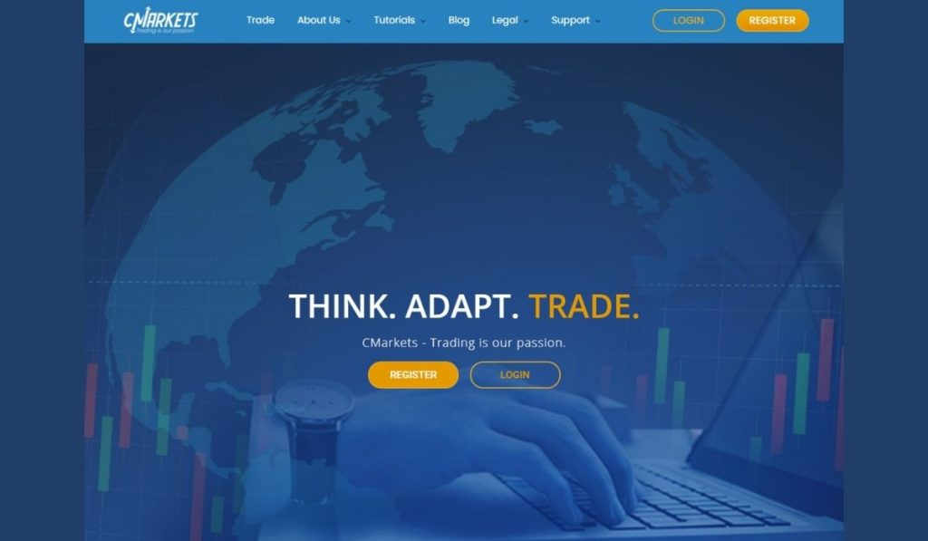 CMarkets Group Review – for Traders Passionate About Crypto